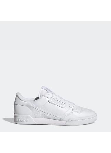 adidas Erkek  Sneakers CG7120 Renkli